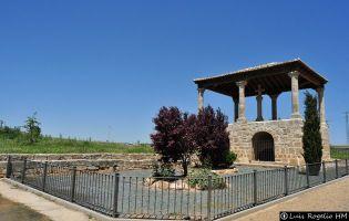 Ermita del Humilladero - Becerril de Campos