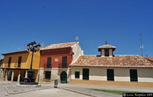 Casa de Cultura - Becerril de Campos