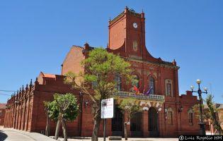 Ayuntamiento - Becerril de Campos