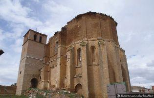 Iglesia de San Miguel - Becerril de Campos