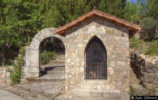 Ermita de Valsordo - Cebreros