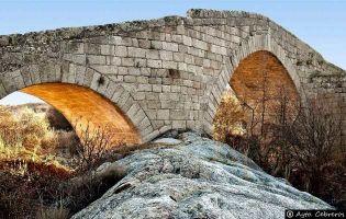 Puente de Valsordo - Cebreros