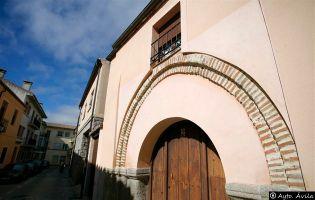 Sinagoga de Don Samuel - Ávila