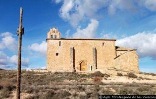 Ermita - Monteagudo de las Vicarías