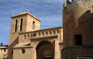 Iglesai - Monteagudo de las Vicarías
