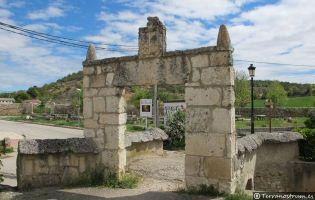 Fuente y abrevadero - Sotillo de la Ribera