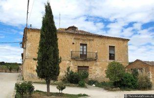 Casona - Sotillo de la Ribera