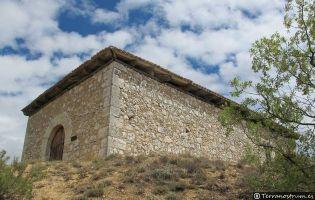 Ermita de San Jorge - Sotillo de la Ribera