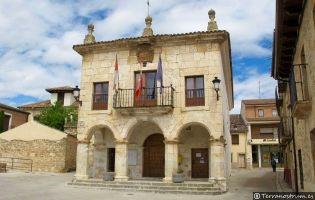 Palacio del Ayuntamiento - Sotillo de la Ribera