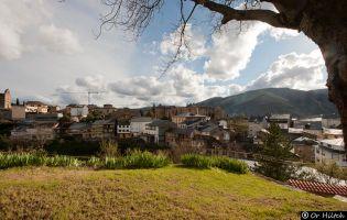 Un paseo por Villafranca del Bierzo