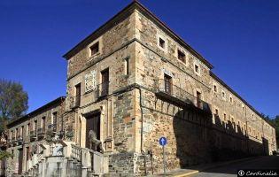 Palacio de los Duques de Arganza - Villafranca del Bierzo