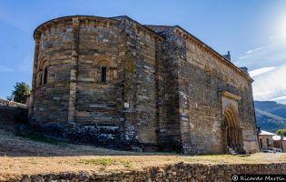 Iglesia de Santiago - Villafranca del Bierzo