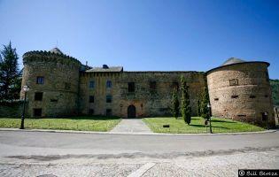 Castillo-Palacio - Villafranca del Bierzo