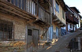 Barrio de los Tejedores - Villafranca del Bierzo