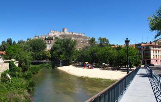Visita Peñafiel - Ribera del Duero Valladolid