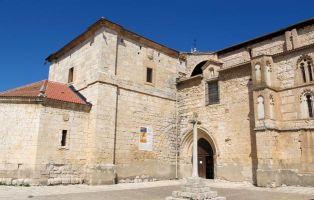 Qué ver en Peñafiel - Convento de San Pablo