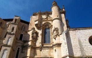 Iglesia de San Pablo - Peñafiel - Valladolid