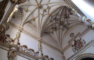Capilla de Don Manuel - Joya artística de la Ribera del Duero