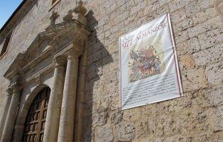 Qué ver en Peñafiel - Iglesia de San Miguel Reoyo