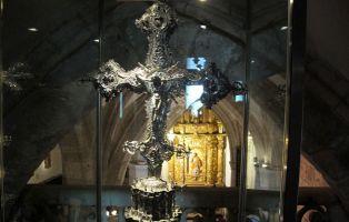 Museo de Arte Sacro - Iglesia de Santa María - Peñafiel