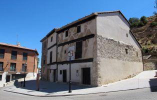 Museo Etnográfico Casa de la Ribera - Peñafiel - Valladolid