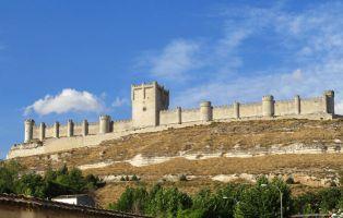 Museo provincial del Vino - Castillo de Peñafiel - Valladolid
