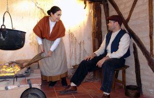 Casa de la Ribera - Visitas teatralizadas - Peñafiel - Valladolid