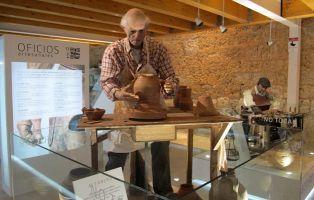 Qué ver en Valladolid - Museo provincial del Vino - Peñafiel