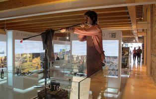 Qué ver en Peñafil - Museo del Vino - Castillo de Peñafiel