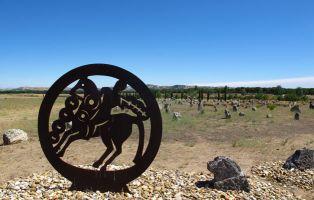 Qué visitar en Valladolid - Yacimiento arqueológico de Pintia - Padilla de Duero