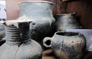 Qué ver en Peñafiel - Aula de Arqueología de Pintia