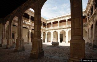 Qué visitar en Peñaranda de Duero y Alrededores - Palacio de los Zúñiga
