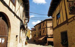Qué visitar en Peñaranda de Duero y Alrededores - Castillo