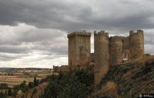 Qué visitar en Peñaranda de Duero - Palacio de los Zúñiga y Avellaneda