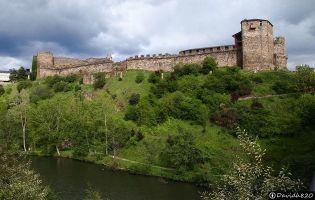 Río Sil - Ponferrada