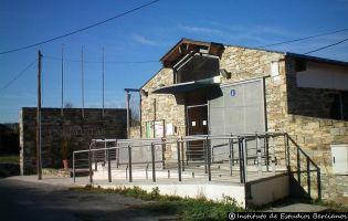 Centro de Recepción de Visitantes - Las Médulas