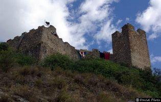 Castillo de Cornatel - Villavieja
