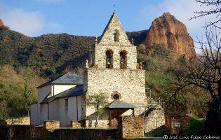 Iglesia de Carucedo