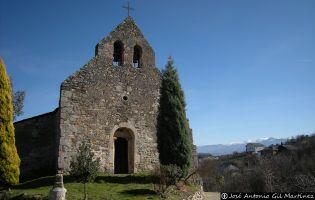 Iglesia de Pieros