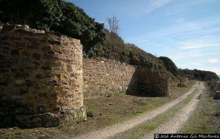 Yacimiento arqueológico - Pieros
