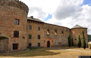 Castillo Palacio - Villafranca del Bierzo