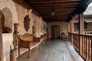 La Posada de San Millán Segovia