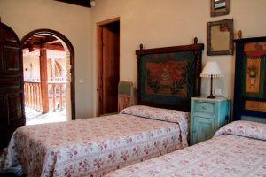 Hotel rural en Sepúlveda