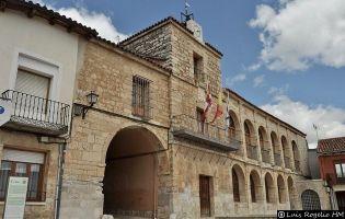 Ayuntamiento - Torrelobatón