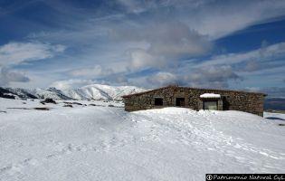 Pozo de la Nieve - El Tiemblo