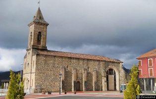 Iglesia de Riaño