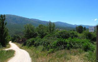 Camino de la Ermita de Hontanares - Senderismo Segovia