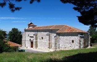 Ermita de Hontanares - Riaza - Segovia