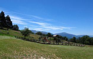 Enclave privilegiado - Robledal de Hontanares - Riaza - Segovia