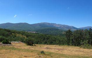 Riofrío de Riaza y La Pinilla - Senderismo Segovia